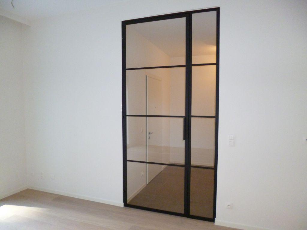 Een Stalen Deur : Stalen deuren